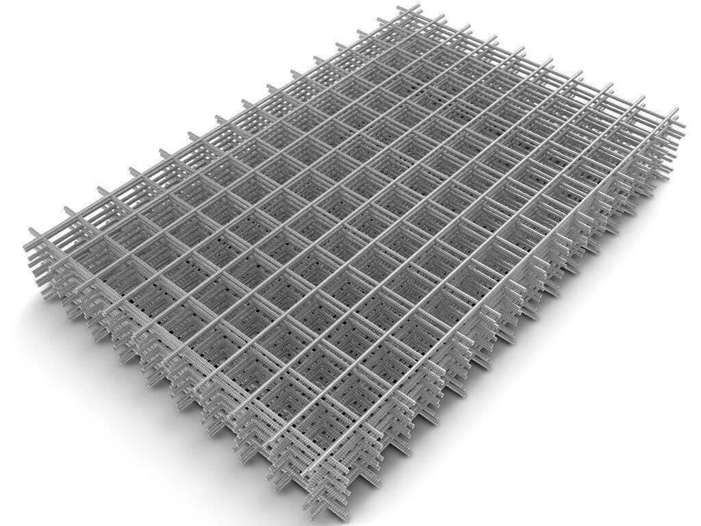 Производство дорожной сетки